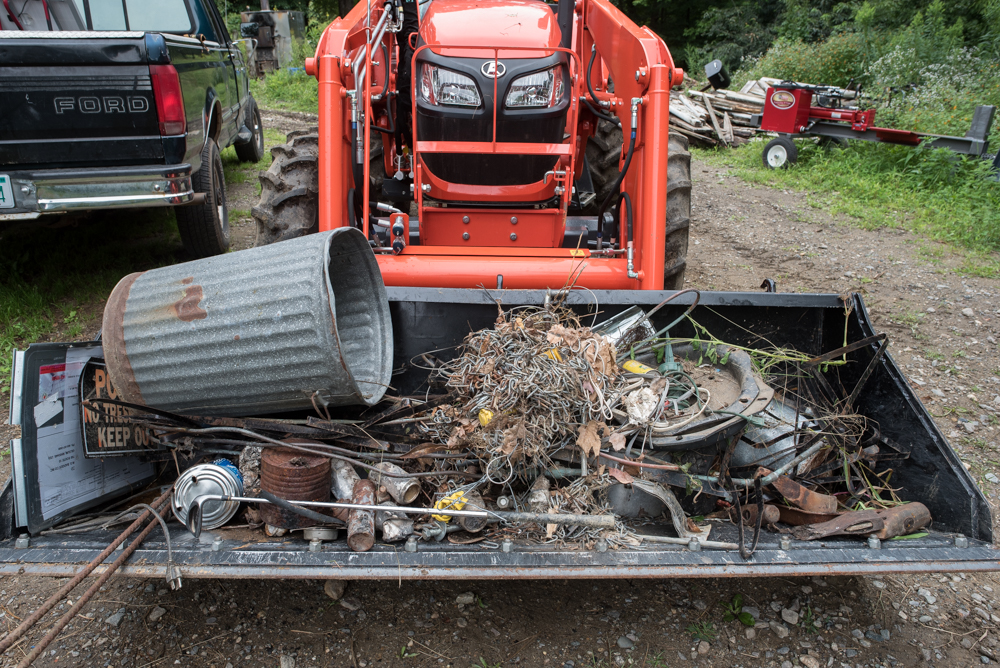 Metal recycling-1078